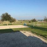 Green dickson park