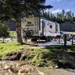 Fish n fry campground