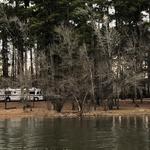 Hanks creek park