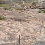 Hueco tanks state park historic site