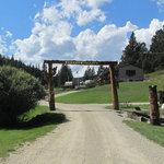Hidden valley campground sd