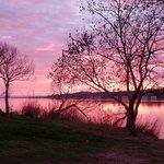 Inks lake state park