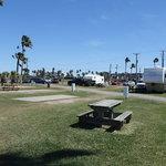 Isla blanca county park