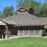 Belle fourche visitor center