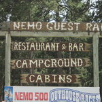 Nemo guest ranch
