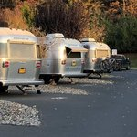 Bridge rv park