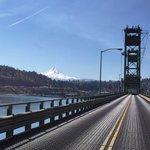 Bridge rv park
