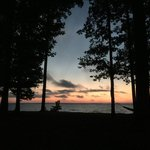 Lakeview campground sabine nf