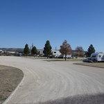 The landing rv park