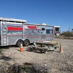Langtry wagon wheel rv park