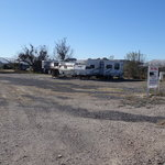 Langtry wagon wheel rv park