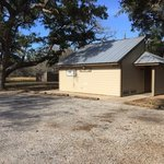 Texana park campground