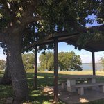 Liberty hill park campground