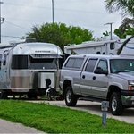 Lighthouse beach rv park