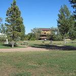 Beulah campground