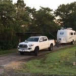 Live oak ridge park campground