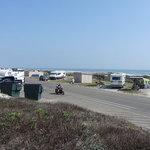 Malaquite campground
