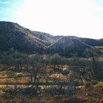 Mcbride canyon mullinaw creek camp