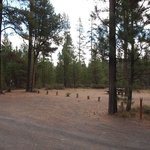 Fall river campground