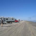 North beach texas