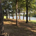 Pilot knoll park campground