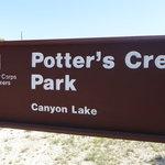 Potters creek park