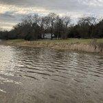 Purtis creek state park