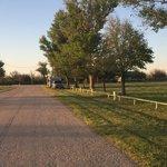 Reagan county park