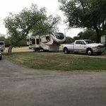Riverside park texas