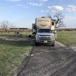 Bald eagle campground