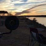 Sanford yake campground