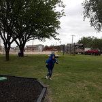 Silverton municipal park