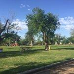 Slaton city park