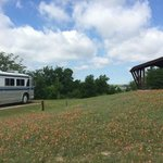 Taylor park campground