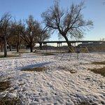 Texhoma city park