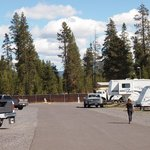 Newberry rv park