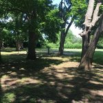 Vernon l richards riverbend park