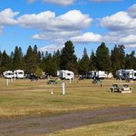 Cascade meadows rv park
