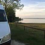 Walling bend park campground