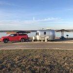 Westcliff park campground