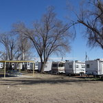 Wickett city campground