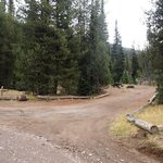 Soda creek campground