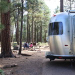 Aspen campground sitgreaves nf