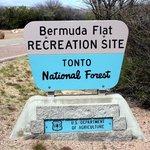 Bermuda flat