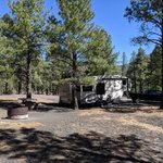 Bonito campground