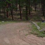Buffalo crossing campground