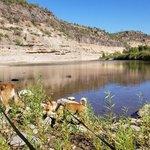 Burro creek campground
