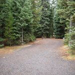 Lava lake rv campground