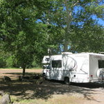 Clear creek campground coconino nf