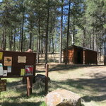 Clints well campground
